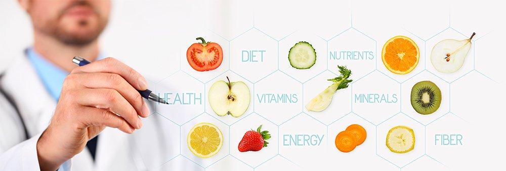 Foto Curso de Capacitación en Clínica y Terapéutica Nutricional