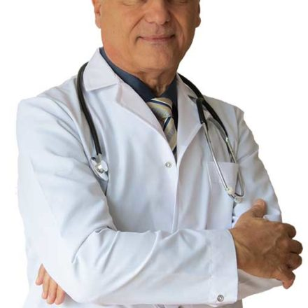 Dr. Daniel De Girolami