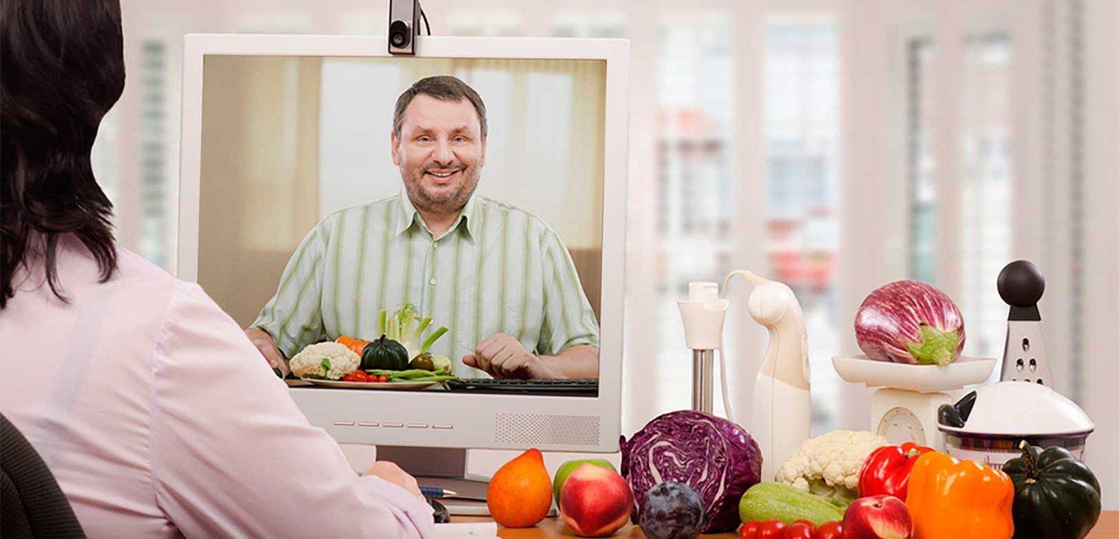Foto Psicoterapia Nutricional