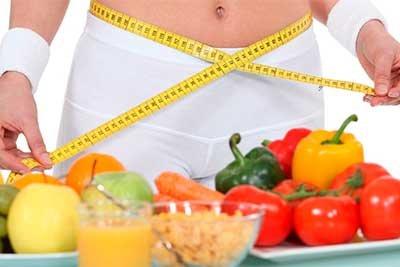 Foto Examen de valoración nutricional