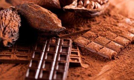 El chocolate, ese oscuro objeto de deseo